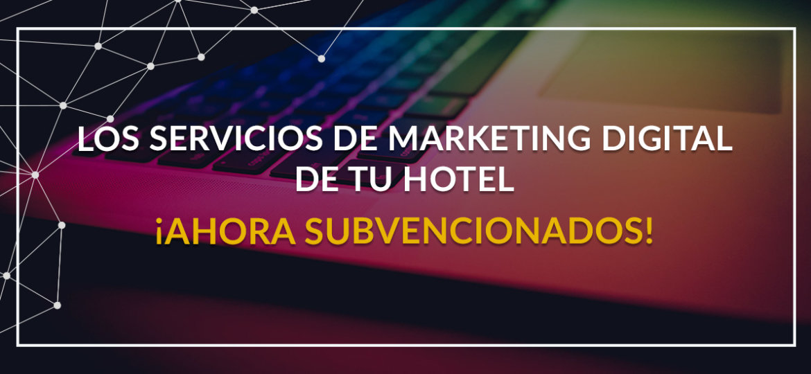 marketing digital, innobonos, subvención. Conectatec, agencia digital de turismo espacial